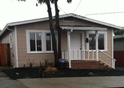 2408 Warner Avenue, Oakland