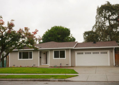 1050 Maraschino Drive, San Jose