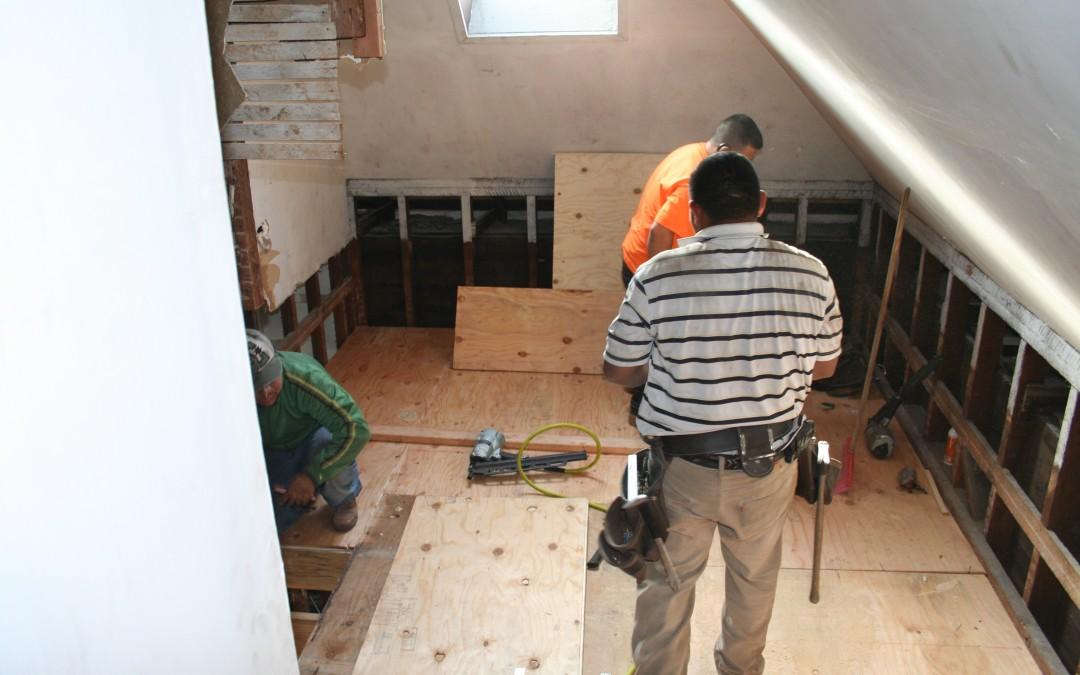 How to find good contractors