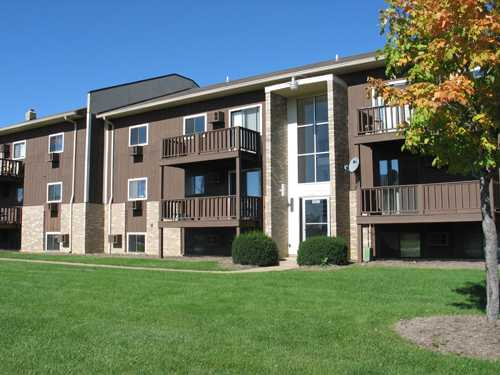 Financing commercial properties