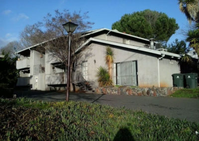 Multi-Family Reposition – 8 Units Vallejo, California
