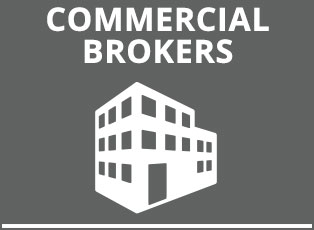 Commercial Brokers & Wholesalers